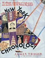 New york chronology_james trager